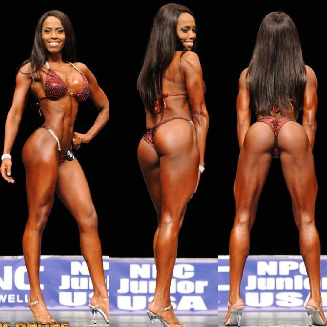 Congratulations to Team V's newest IFBB Pro
